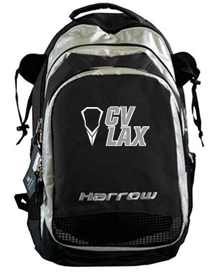 CV Lax Harrow Backpack